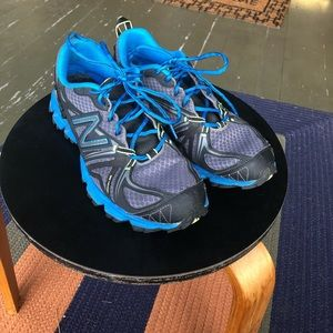 New Balance Trail Running Sneakers 9